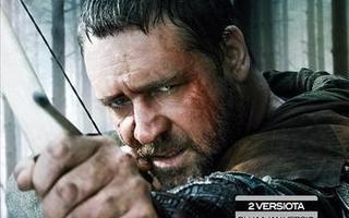 Robin Hood  -  (Blu-ray)