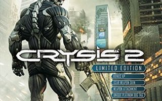 Crysis 2 - Limited Edition (PS3)   3D