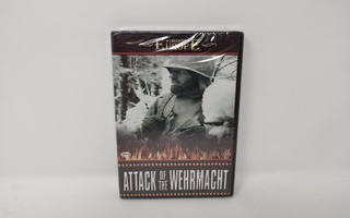 Attack of the Wehrmacht - DVD