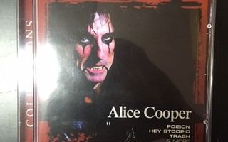 Alice Cooper - Collections CD