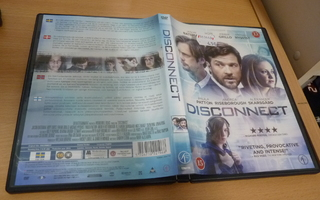 Disconnect     dvd  13443