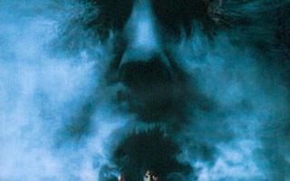 Usva  -  Pidennetty Versio  -  DVD