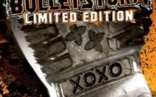 Bulletstorm - Limited edition ( ps3 ) 6457
