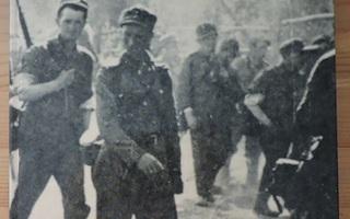 Pohjalainen- Rintamalehti 1942- 1944