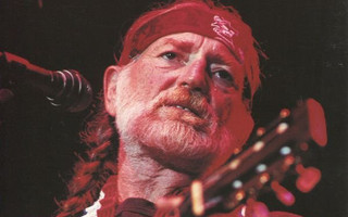 Willie Nelson - Home Is Where You're Happy (CD) NEAR MINT!!