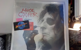 ALICE COOPER - A PARANORMAL EVENING WITH ALICE COOPER... 2LP