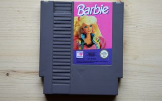 Nes - Barbie (L)