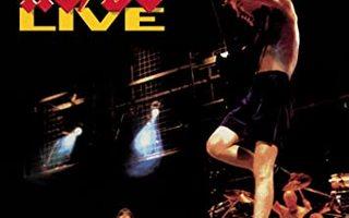 AC/DC - Live (CD) MINT!!