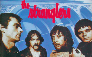 THE STRANGLERS: Live At The Hope And Anchor CD
