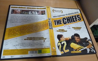 The Chiefs   dvd 0470