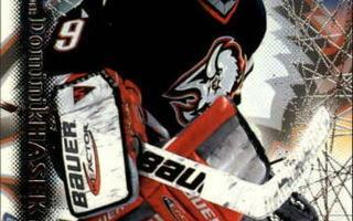 1999-00 Pacific Dynagon Ice #31 Dominik Hasek