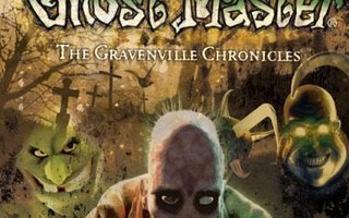 Ghostmaster: The Gravenville Chronicles (Xbox)