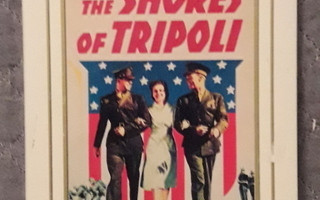 To the shores of Tripoli DVD