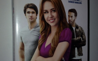 DVD) So Undercover College * (2012) Miley Cyrus