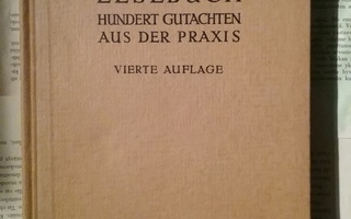 Ludwig Klages Graphologisches Lesebuch