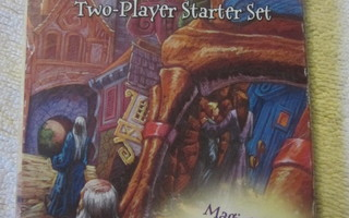 Harry Potter Trading Card Game two-player-starter-set