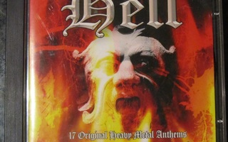 Various – Welcome to Hell CD1