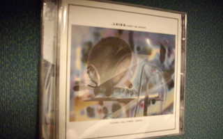 2CD : LAIKA : Lost in Space Vol. One 1993-2002