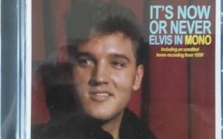 Elvis Presley - It's Now Or Never - Elvis In Mono