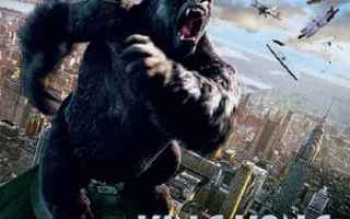 King Kong  -  2 Disc Limited Edition   -  (2 DVD)
