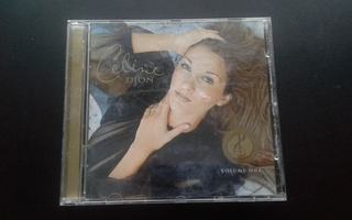 CD Celine Dion - The Collector's Series Volume One 2000
