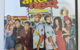 Friday After Next (Ice Cube)