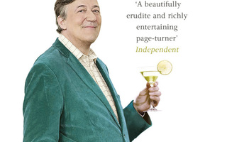 MORE FOOL ME  : Stephen Fry nid UUSI