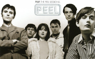 PULP: The Peel Sessions 2CD