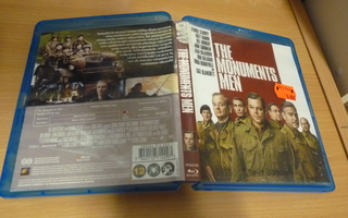 The Monuments Men   ( Blu-ray ) 12267