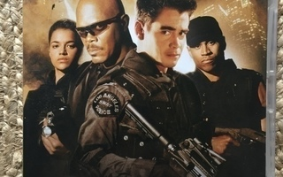 S.W.A.T - Collector's Edition ---DVD