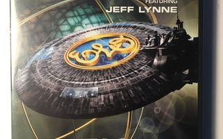 ELECTRIC LIGHT ORCHESTRA: Zoom Tour Live, DVD
