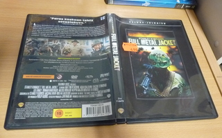 Full Metal Jacket   dvd 14238
