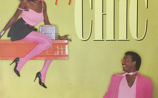 CHIC: Tongue In Chic LP Vinyyli