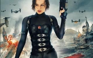 Resident Evil :  Retribution  -  DVD