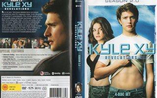 Kyle Xy Revelations Season 2.0(69074)k-FI-suomik.DVD4