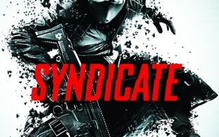 Syndicate(4737)kPS3