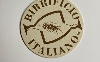 Birrificio Italiano olut lasinalunen
