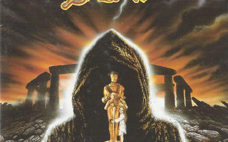 SKYCLAD: A Burnt Offering For The Bone Idol CD