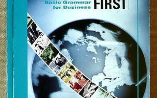Practice first Basic grammar for business (2003)