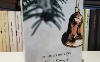Charles Dickens - The Seven Poor Travellers - Uusi