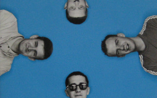 THE HOUSEMARTINS: The Best Of CD+DVD