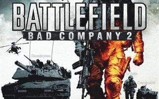 Battlefield Bad Company 2 ( ps3 ) 9474