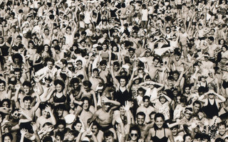 GEORGE MICHAEL: Listen Without Prejudice CD