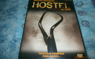 HOSTEL deluxe edition 2DVD
