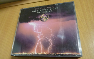 ELO - The Electric Light Orchestra - The Very Best Of 2 x cd