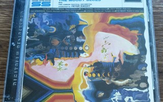 The Moody Blues - Days of Future Passed CD