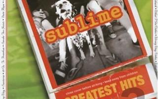 Sublime - Greatest Hits (CD) MINT!!