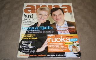 Anna 50/2006 14.12.2006