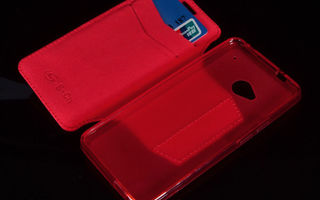 HTC One M7 Flipcover
