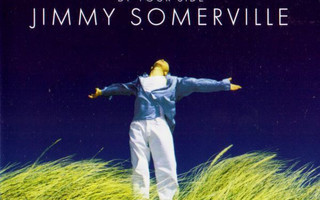 Jimmy Somerville – By Your Side CD-Single